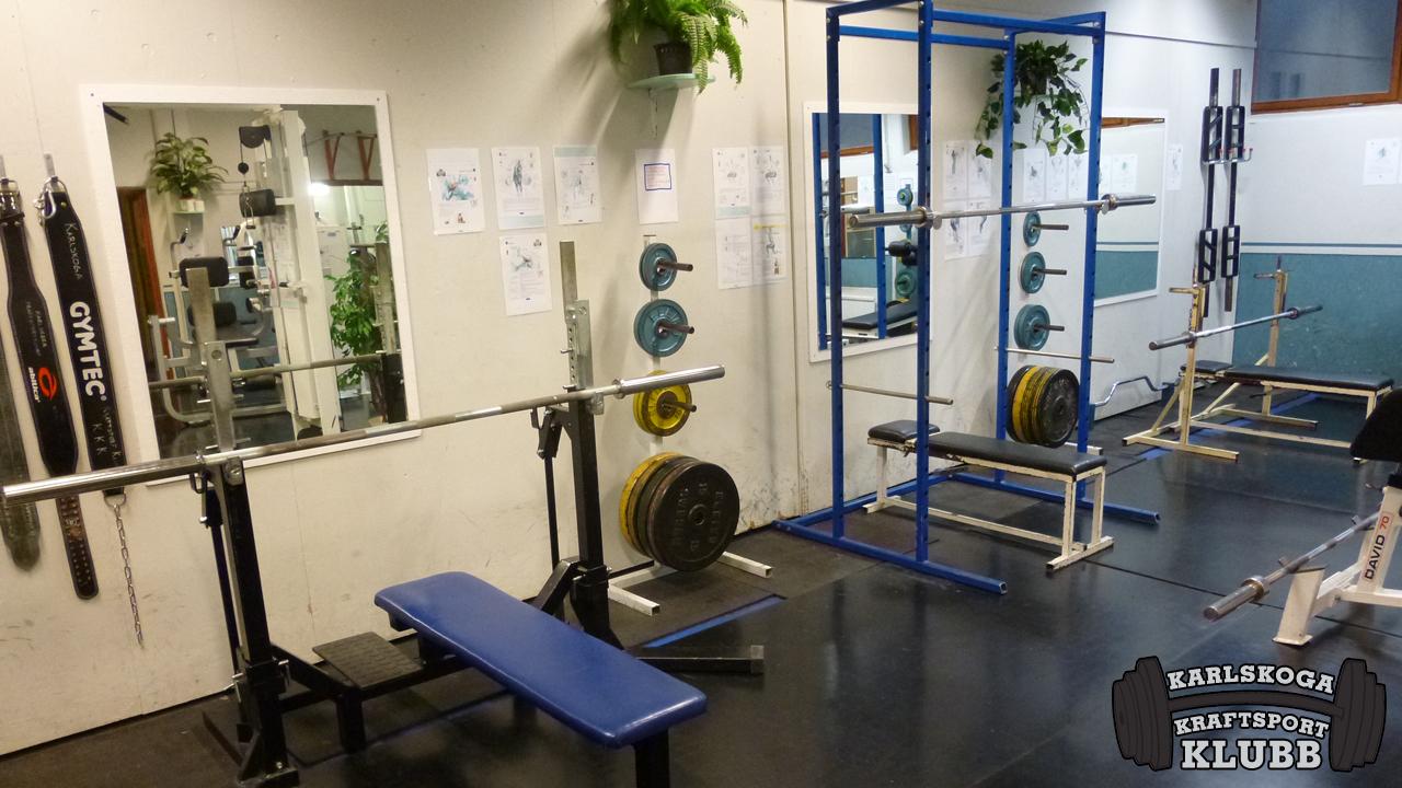 Karlskoga Kraftsport Klubb